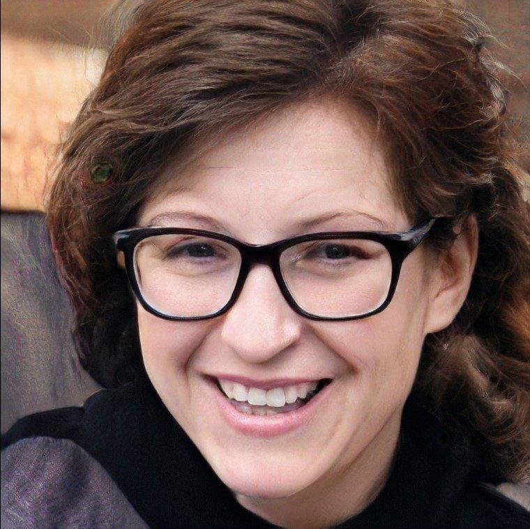 Ann Flores